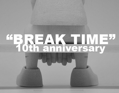 Break Time / 10th anniversary