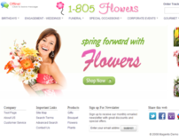 http://www.qafework.com/projects/flowers/