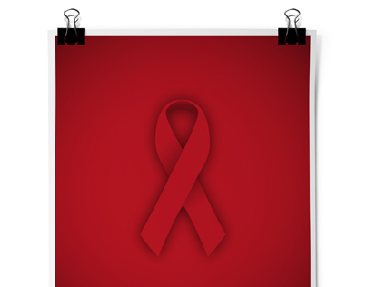 HIV Care & Prevention Poster — Print