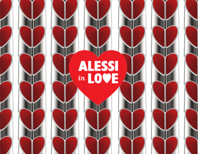 Love Chopsticks for Alessi