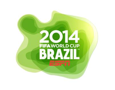 ESPN FIFA World Cup 2014