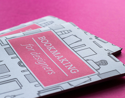 Bookmaking for Designers