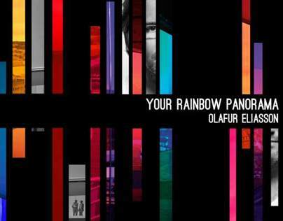 Your Rainbow Panorama