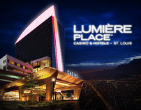 Lumiere Place Casino Redesign