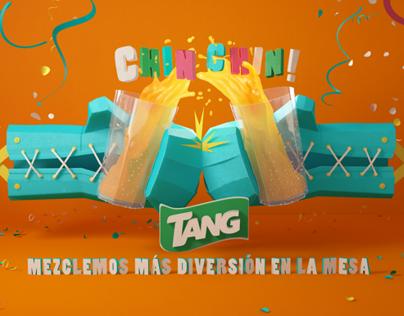 Tang - Chin Chin!