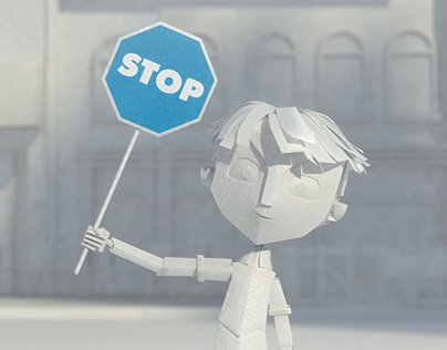 Volkswagen - Think Blue Campaign