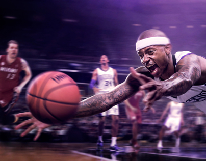 Sacramento Kings: NBA 3.0