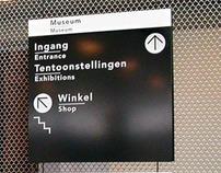 Centraal Museum Utrecht, The Netherlands