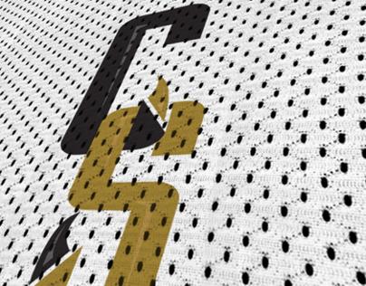 Chicago Swarm | A11FL Team Branding Concept