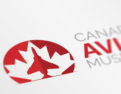 Aviation Museum | Corporate Identity