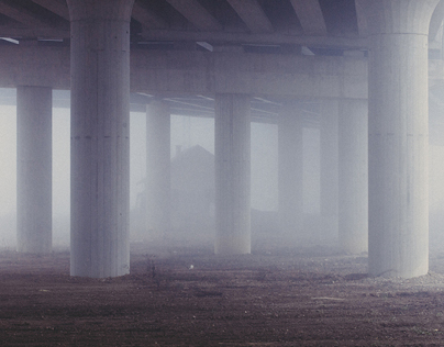 Odra Overpass