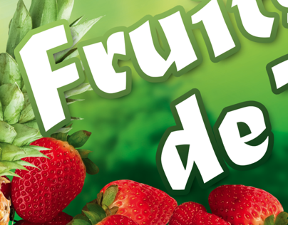 Magasin Fruits de tamazougha