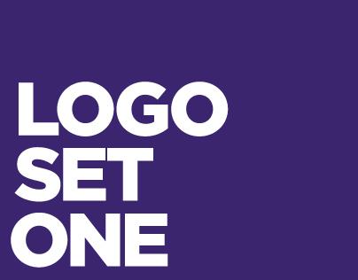 Logo Set One