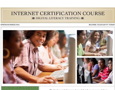 Digital Literacy Training Copy