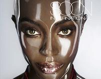 Soon International_Fashion & Art Magazine