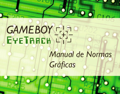 GameBoy EyeTrack Brand Manual