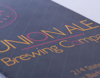 Union Ale Brew Co.