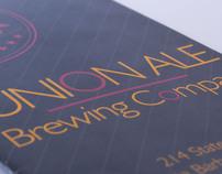 Union Ale Brew Co.