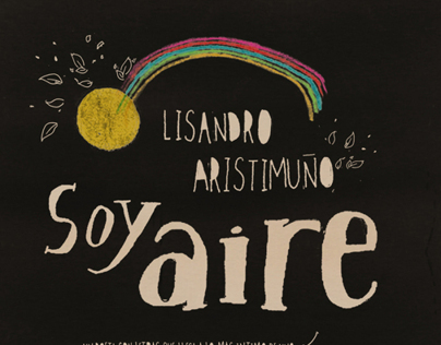 Lisandro Aristimuño (album artwork)