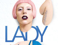 lady gaga apparel