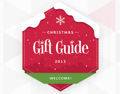 Argos Christmas Gift Guide