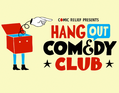 Hangout Comedy Club