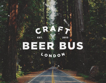 Craft Beer Bus