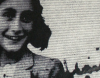 The Diary of Anne Frank (Re-interpreted)