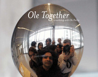 Ole Together/ DAE 2007/ Workshop booklet