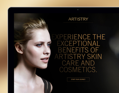 Artistry: Forward beauty
