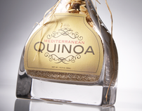 Quinoa Package Redesign
