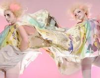 Lisa Stannard lookbook 2009