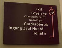 Concertgebouw, Amsterdam, The Netherlands