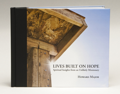 Amor Ministries // Coffee Table Book