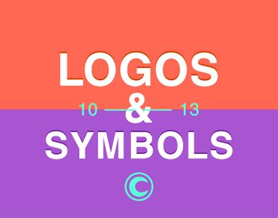 LOGOFOLIO   2010—2013