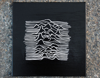 Find Your Unknown Pleasures