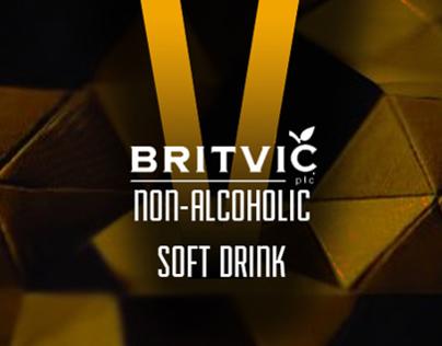 Soft Drink Concept