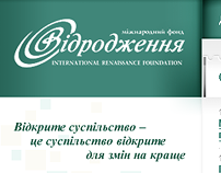 International Renaissance Foundation