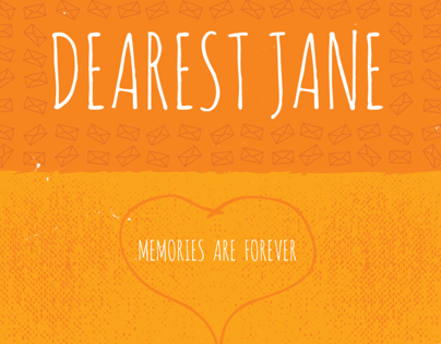 Dearest Jane Official Movie Poster
