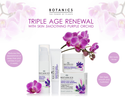 Botanics - The Power of Plants