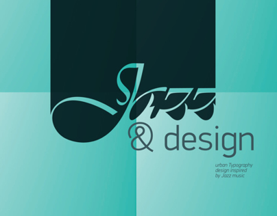 Jazz & Design Booklet