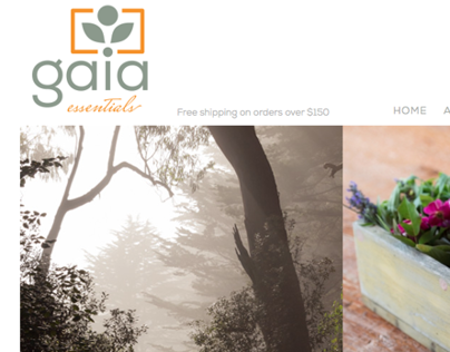 GAIA Essentials
