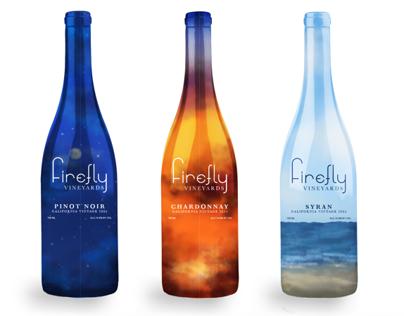 Firefly Wine Wraps