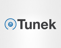 Tunek - Music Social Network