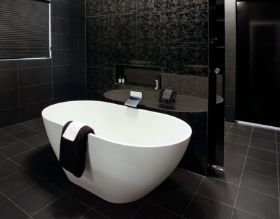 Perth, Residential Bathroom Project