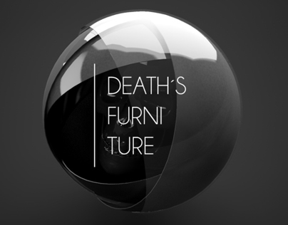 DEATH´S FURNITURE