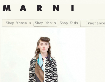 WWW.MARNI.COM | Shop the look and Search Result