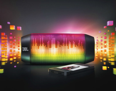 JBL - PORTABLE AUDIO