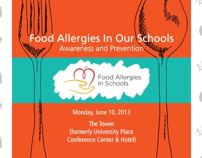 Food Allergies In Schools Symposium Artifacts