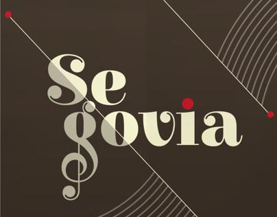 ***SEGOVIA***